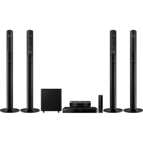 HT-J5550WK Blu-ray 5.1Ch 1000W Home Theater System