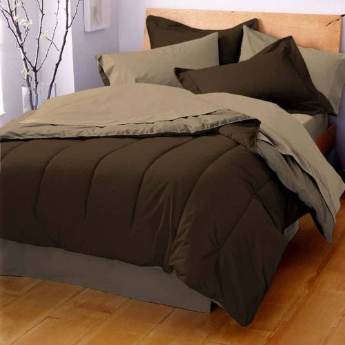 Duvet And Bedspread Set WITH 4 Pillow Cases
