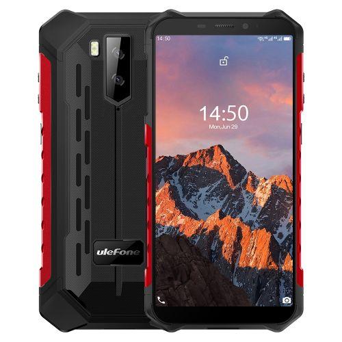 Ulefone Armor X5 Pro Rugged Phone
