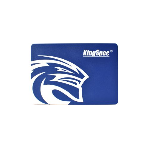 "KingSpec SATA III 3.0 2.5"" 64GB MLC Digital SSD Solid State"
