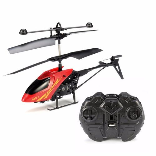 MJ901 2.5CH LED Mini Infrared RC Helicopter With Gyro+ Remote Control