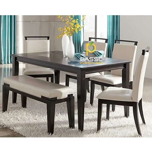 Omega Dining Table Set. Delivery Only To Lagos Residence