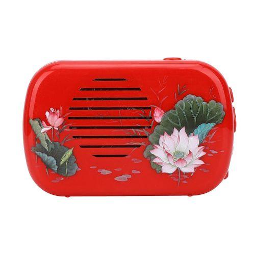 Portable Buddha Machine Buddhist Prayer Machine 22 Songs Buddhist Supplies