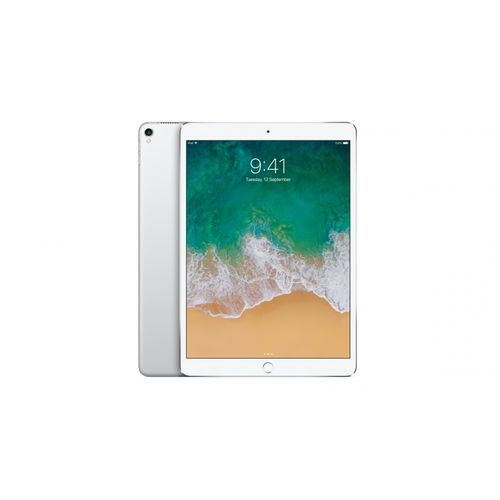 IPad Pro 10.5 INCH, 64GB , WiFi Only- Silver