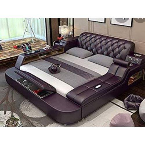 Raphael Josh Acute Ultra Modern Design Bed Set