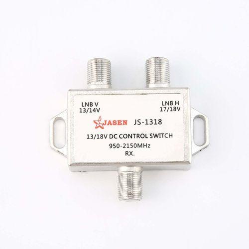 TA JASEN 13/18V Satellite Letter Switch JS-1318 Professional Design