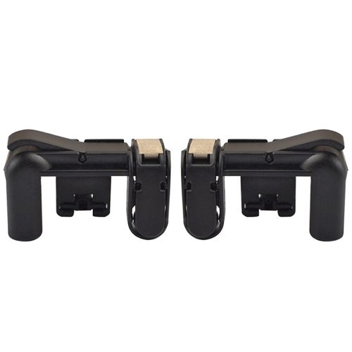 Trigger Fire Button Aim Key For Shooting Games 2pcs