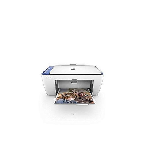 Deskjet 2630 All-in-one Wireless Printer