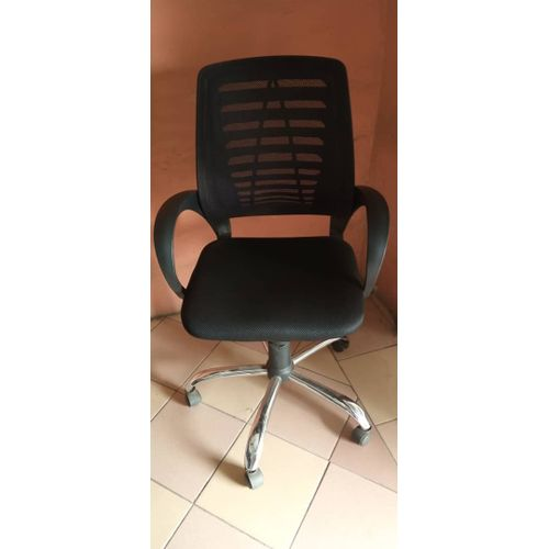 Victory Office Chair Swivel Net