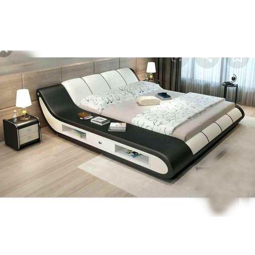 Orion Denzel Ultra Modern Design Bed Set