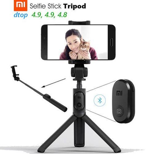 Mi Tripod Selfie Stick Bluetooth With Remote