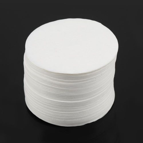 350PCS Round Coffee Filter Paper Coffee Maker Filters Strainers For Aeropress Coffee Maker