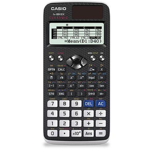 CASIO FX-991EX CLASS WIZ