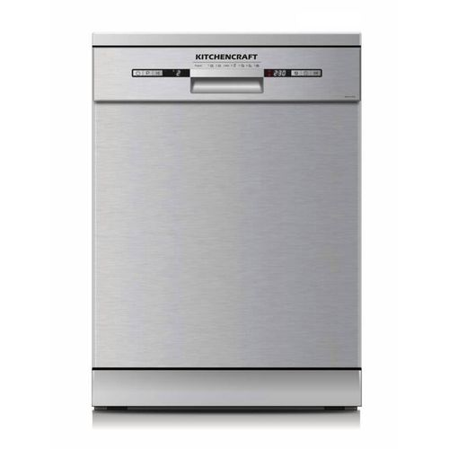 Smart Dishwasher –Stainless Steel - Energy Efficient Class A++