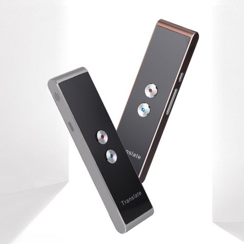 Portable 30+ Languages Smart High Recognition Ability Lightweight Translator Voice Translation Accurate 2-way Instant Translate QLANG