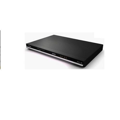 Full HD 1080P DVD Player With HDMI And USB