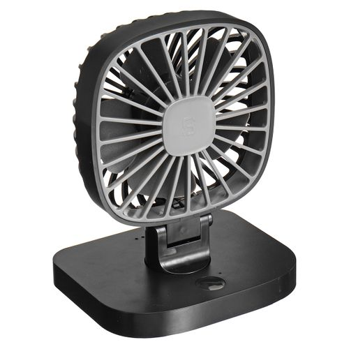 Portable USB Mini Air Fan 360? Rotation Car Home Office Desk Cooler Cooling G