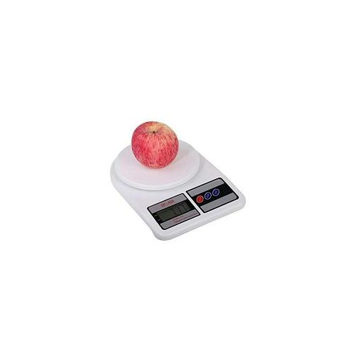 Capacity Electronics Scale Food Materials