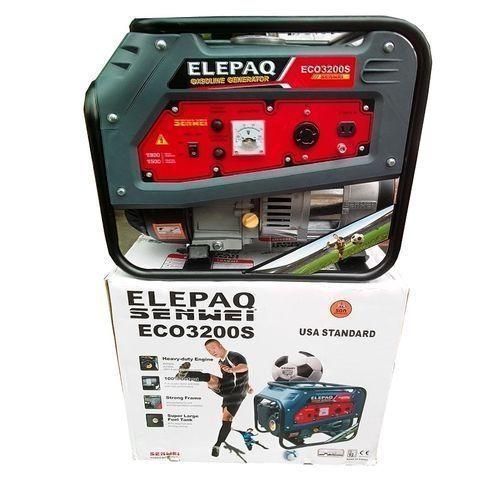 1.8KVA Generator -ELE3200S