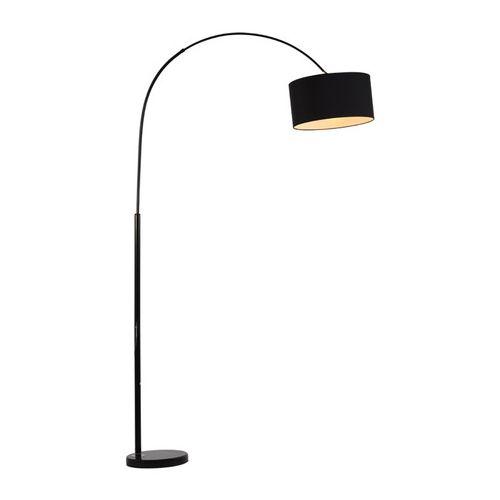 Arch Floor Lamp - Black