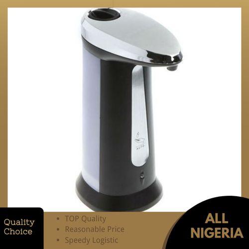 Automatic Sensor Hand Sanitizer Machine Soap Dispenser