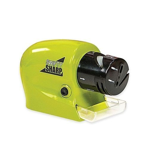 Motorized Kitchen Knife Sharpener
