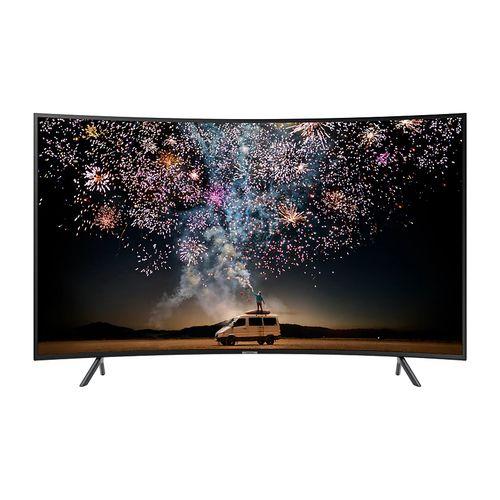 "55"" UHD 4K Curved Smart TV RU7300"