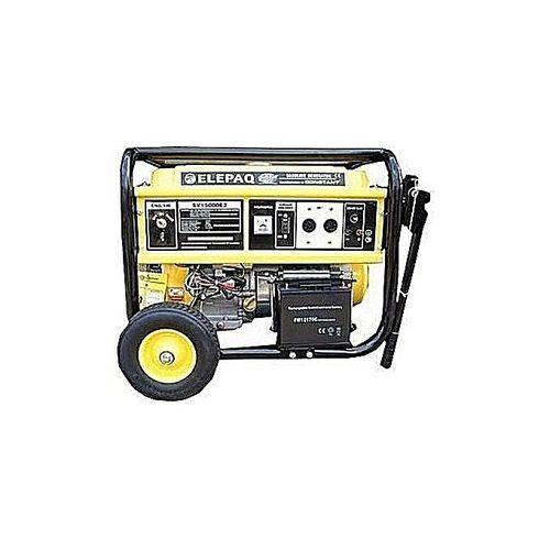 12kva Generator- SV 25000E2