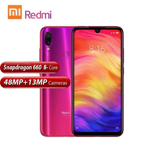 Mi Redmi Note 7 Mobile Phone 6.3inich Display 6GB RAM