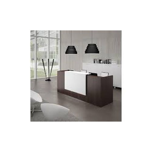 Aldriano-Office-Reception-Table Lagos Only