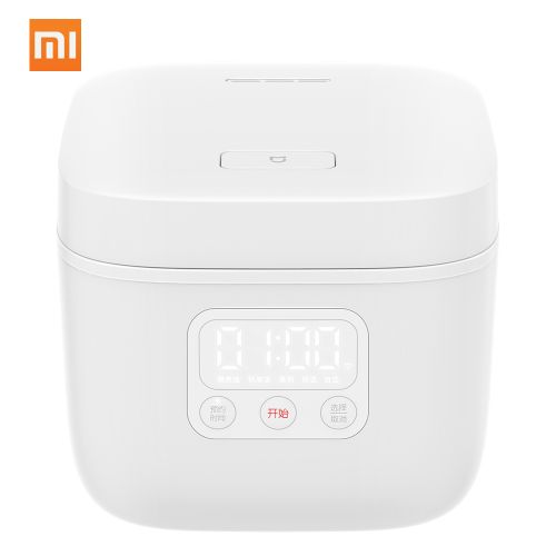 Xiaomi Mijia Electric Rice Cooker 1.6L Kitchen Mini Cooker