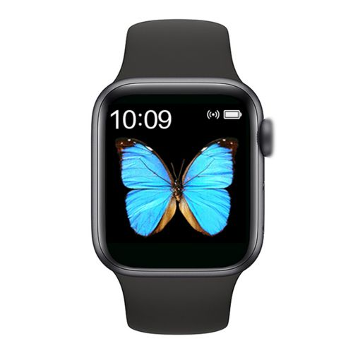 T500 Series 5 Intelligent Smart Watch Color Health Monitor