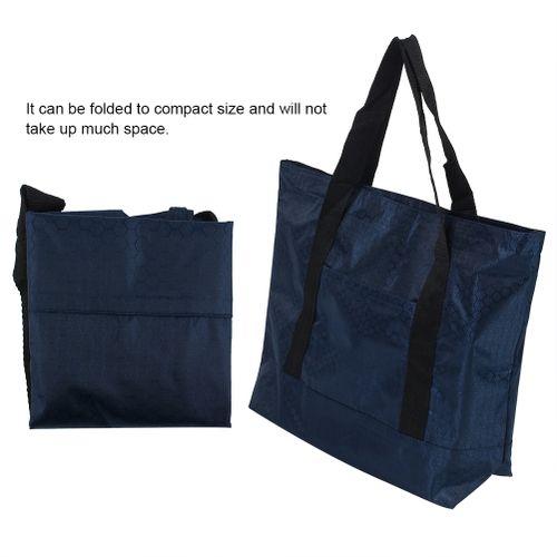 Fold Shopping Big Shopping Bag Reusable Shopping Bag Storage Bag Shopping Bag