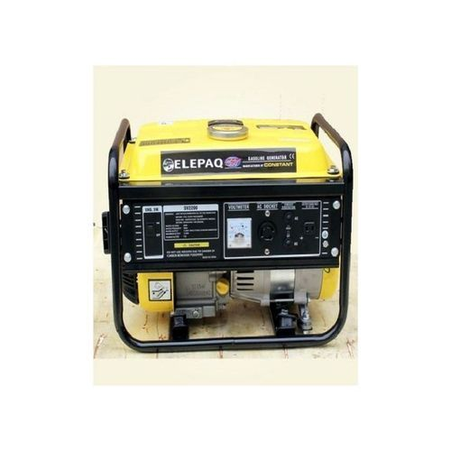 Constant 1.5KVA Manual Start Generator SV2500 100% Copper