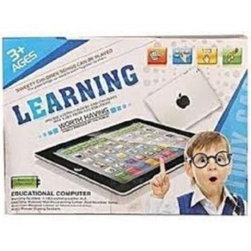 Children Electronic Tablet For Preschool