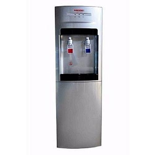Hot & Cold Compressor Water Dispenser With Freezer