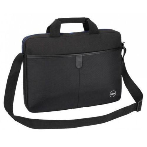 15.6 - 17 Inch Full Compartment Dell Soulder Side Laptop Bag