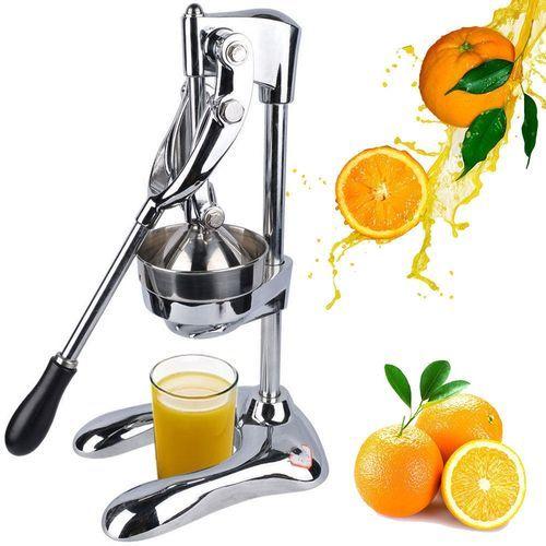 Industrial Orange Juice Extractor Manual Press