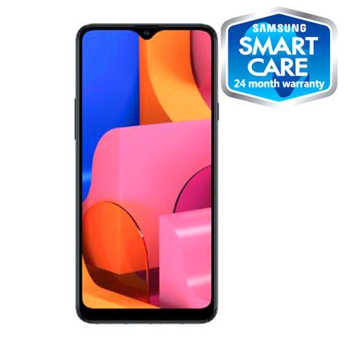 Samsung Galaxy A20s 6.5-Inch (3GB,32GB ROM)