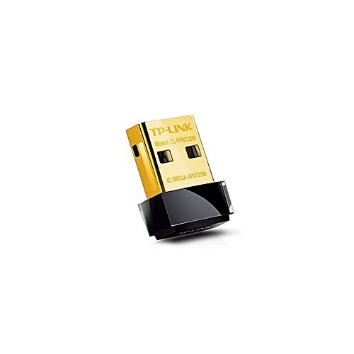 150Mbps Wireless N Nano USB Adapter TL-WN725N