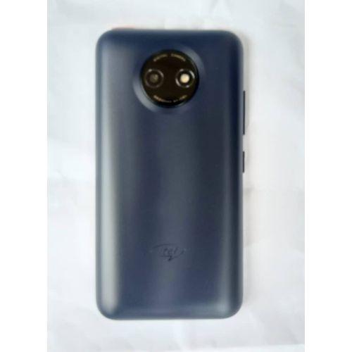 "A14 Plus, 4.0"" Screen, 16GB ROM + 512MB RAM, Android 10, 2500mAh Battery, 3G Smartphone - Deep Blue"
