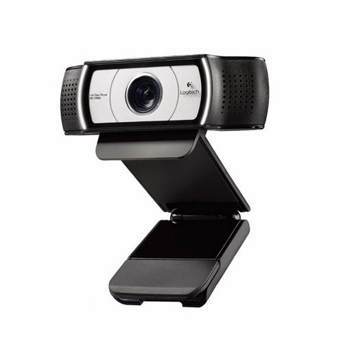 C930E 1920 X 1080 HD Webcam Garle Zeiss Lens Certification With 4Time Digital Zoom Support Official Verification For PC Usb