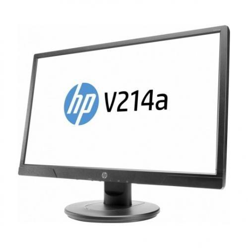 "V214a Monitor 20.7"" Led Backlit With HDMI"