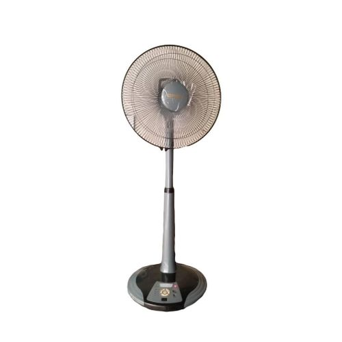 Powerful 16inch RECHARGEABLE STANDIND FAN