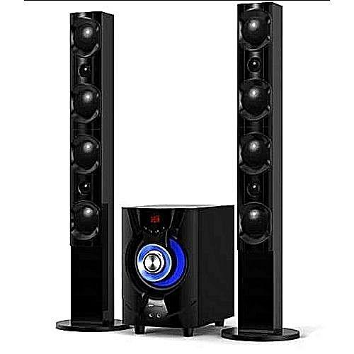 DJ 665 Wonderful Bluetooth Home Theater