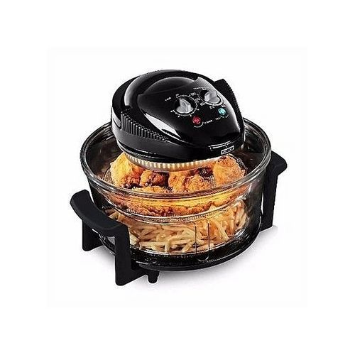 17L Airwave Low Fat Air Fryer & Halogen Oven