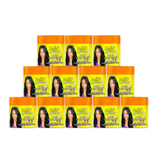 Deep Conditioner 250g - Pack Of 12