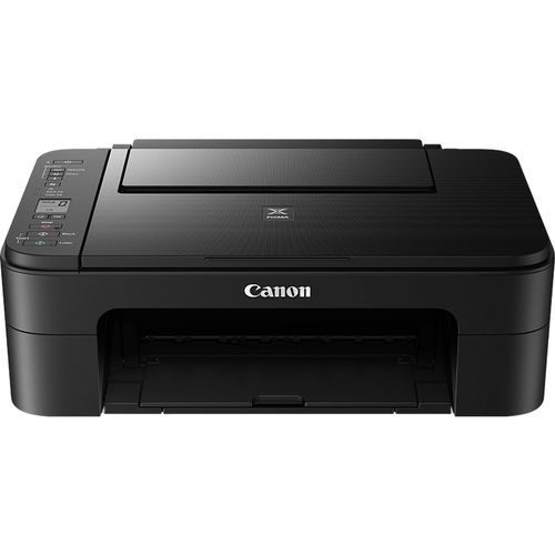 Pixma TS3140 AIO Wireless Printer Print, Scan & Copy - Black