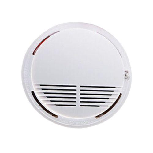 Independent Fire Smoke Detector Smoke Alarm