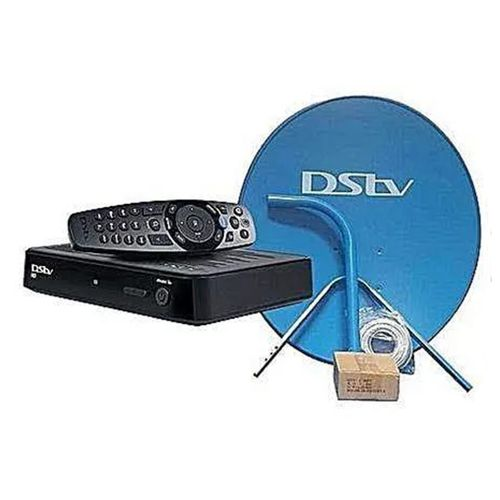 Full KIT HD Decoder - Dish Kit + 1 Month Free Compact Subscription